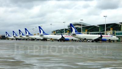 LTAC - Airport - Ramp