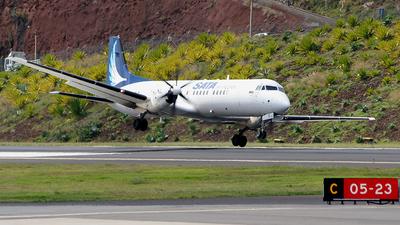 CS-TFJ - British Aerospace ATP - SATA Air Açores