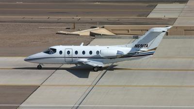 A picture of N691TA - Tecnam P2008 - [091] - © DigitalAirliners.com