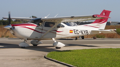 EC-KYB - Cessna T182T Turbo Skylane - Private