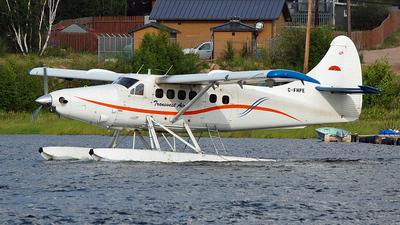 A picture of CFHPE - De Havilland Canada DHC3T - [273] - © Matt Willems