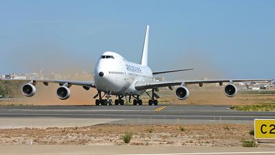TF-ABA - Boeing 747-267B - Air Atlanta Europe
