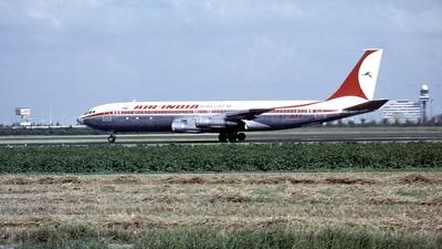 VT-DXT - Boeing 707-337C - Air India
