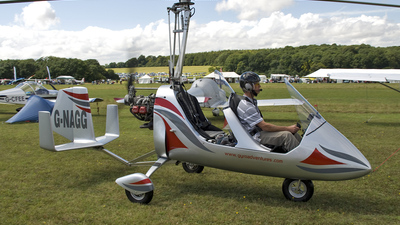 G-NAGG - Rotorsport UK MT-03 - Private