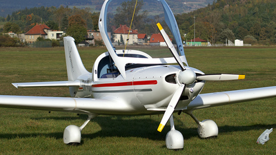 OK-MUA02 - AeroSpool Dynamic WT9 - Private