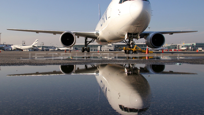 CC-CWH - Boeing 767-316(ER) - LAN Airlines