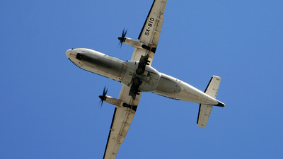 SX-BID - ATR 42-320 - Olympic Airlines