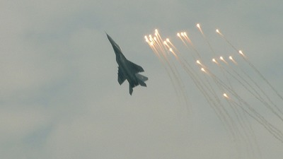 04 - Mikoyan-Gurevich MiG-29B Fulcrum - Hungary - Air Force