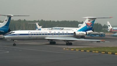 RA-85087 - Tupolev Tu-134A-3 - KD Avia