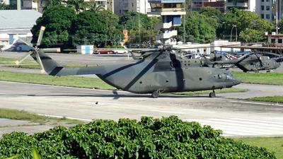 EV-0681 - Mil Mi-26 Halo - Venezuela - Army