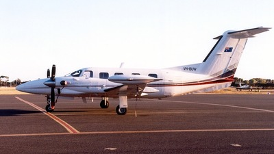 A picture of VHBUW - Piper PA42720 - [428001047] - © Nathan Long
