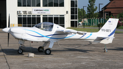9M-BEV - CTRM Eagle X-TS 150 - Asia Pacific Flight Training