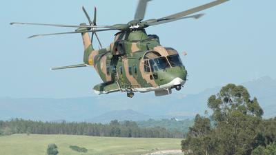 19603 - Agusta-Westland EH-101 Merlin - Portugal - Air Force