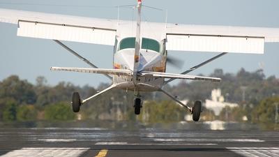 A picture of VHLFV - Cessna 172N Skyhawk - [17272795] - © Craig Murray
