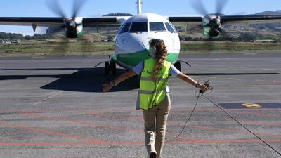 EC-HEZ - ATR 72-212A(500) - Binter Canarias (Naysa)