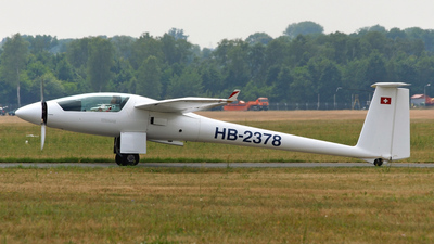 A picture of HB2378 - Stemme S10VT - [11037] - © Marcin Bryja