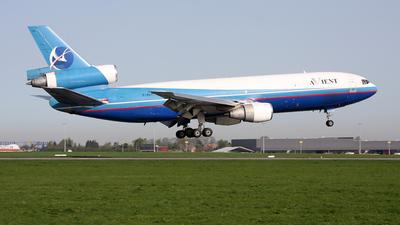 Z-ALT - McDonnell Douglas DC-10-30(F) - Avient Aviation