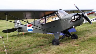 PH-UCS - Piper J-3C-65 Cub - Private