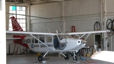 VH-MCN - Gippsland GA-8 Airvan - Gippsland Aeronautics