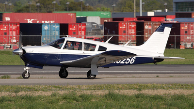 N15256 - Piper PA-28R-200 Cherokee Arrow II - Private