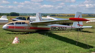 OM-2707 - Let L-13 Blanik - Private