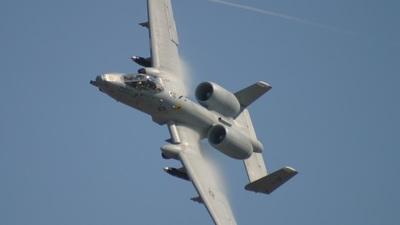 80-0142 - Fairchild OA-10A Thunderbolt II - United States - US Air Force (USAF)