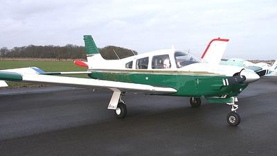 N38273 - Piper PA-28R-201 Cherokee Arrow III - Private