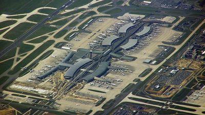 LFPG - Airport - Airport Overview