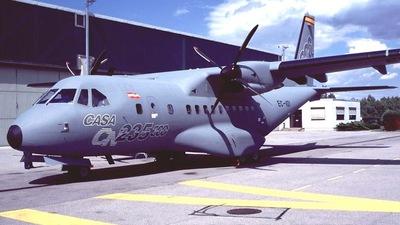 EC-101 - CASA CN-235-300 - Austria - Air Force