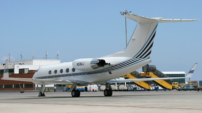 A picture of N58AJ - Gulfstream G450 - [4188] - © Miguel Nóbrega - Madeira Spotters