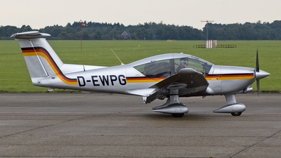 D-EWPG - Robin R3000/160 - Private