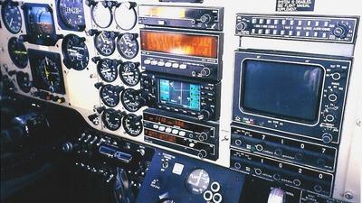 N173AS - Beechcraft 90 King Air - Airspeed Aviation