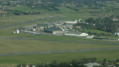 NZWP - Airport - Airport Overview