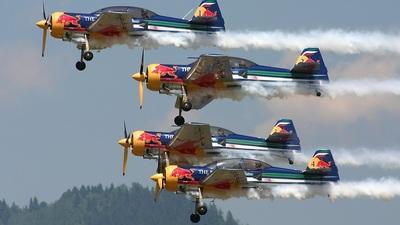 RA-3354K - Sukhoi Su-29M - The Flying Bulls