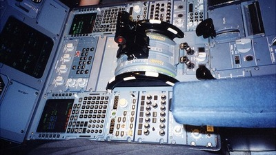 - Airbus A320-211 - US Airways
