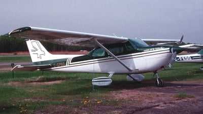 C-GFNQ - Cessna R172K Hawk XP II - Private