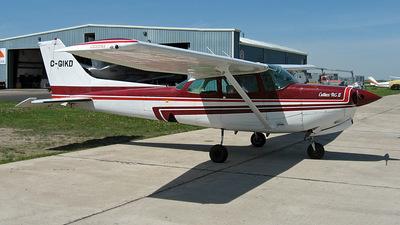 A picture of CGIKD - Cessna 172RG Cutlass RG - [172RG0759] - © Matt Willems