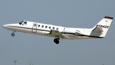 A picture of N394QS - Embraer Phenom 300 - NetJets - © PeachAir