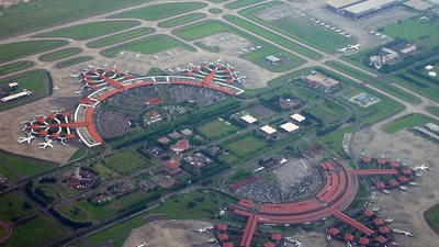 WIII - Airport - Airport Overview