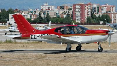 EC-HRK - Socata TB-20 Trinidad - Private
