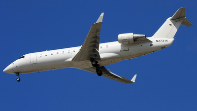A picture of N27314 -  - [] - © Mat Sokol