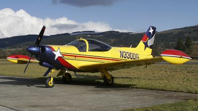 N330DG - SIAI-Marchetti SF260D - Private