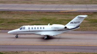 N630TF - Cessna 525A CitationJet 2 - Horizon Aviation