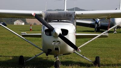 G-BMGG - Cessna 152 - Private