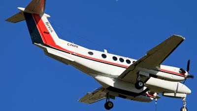 A picture of CFKBU - DHC6300 Twin Otter - Kenn Borek Air - © Mike MacKinnon