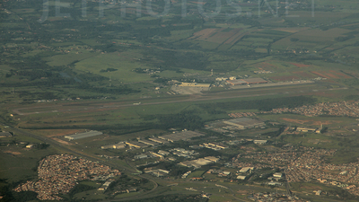 SBKP - Airport - Airport Overview
