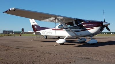 A picture of N274DG - Cessna T182T Turbo Skylane - [T18208260] - © Ed Morrissey