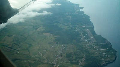 CS-TGX - British Aerospace ATP - SATA Air Açores