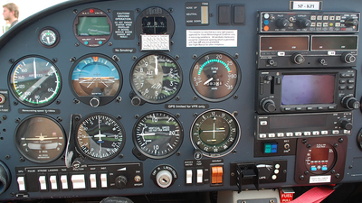 SP-KPI - Diamond DA-20-C1 Eclipse - Sprint Aviation