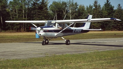 C-FFKY - Cessna 150H - Private